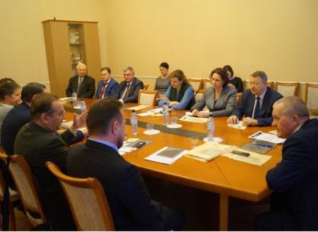 Стенограмма заседания Оргкомитета Международной Ассамблеи Союза апитарапевтов
