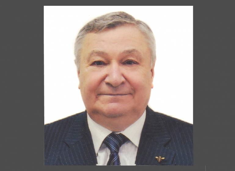 НЕКРОЛОГ. Сокольский Сергей Сергеевич